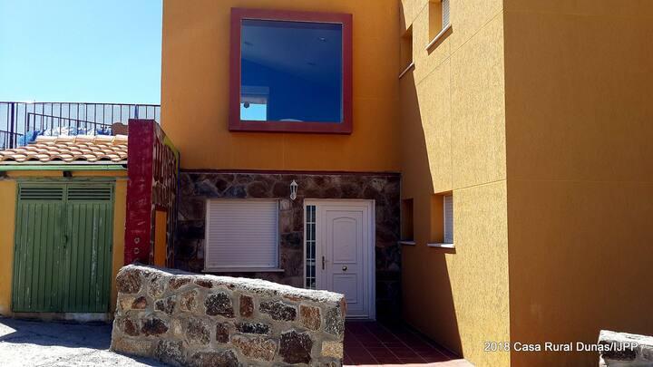 Casa En Santa María De La Alameda