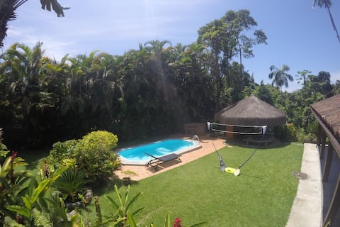 Angra dos Reis - Enjoy Paradise