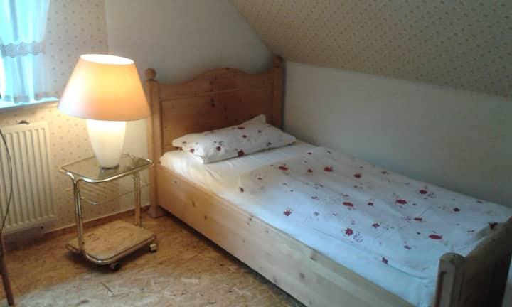 Privat Zimmer im mittleren Schwarzwald