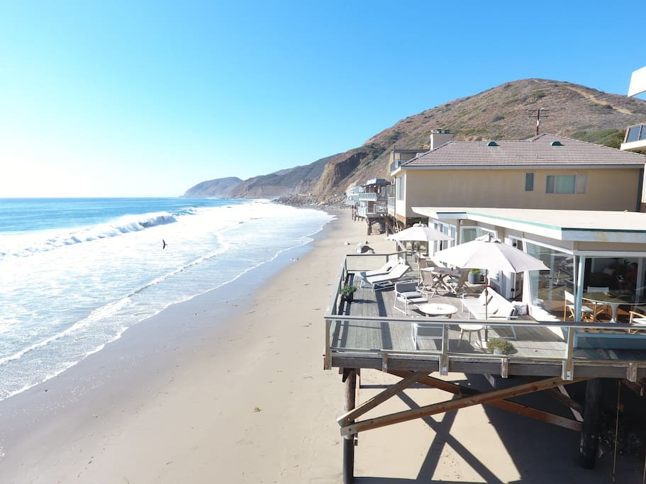 Rooms For Rent In Malibu Ca