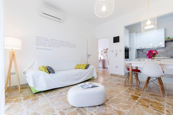 Casa vacanza isola di Sant'Antioco. - Sant'antioco - Apartment