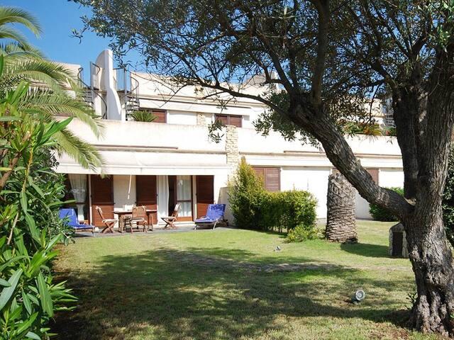 Villa Très Jolie