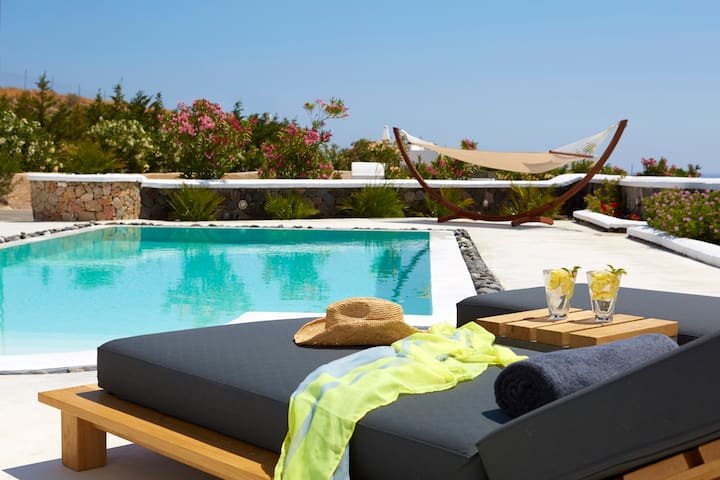 Amor Hideaway 3 bedrooms pool villa