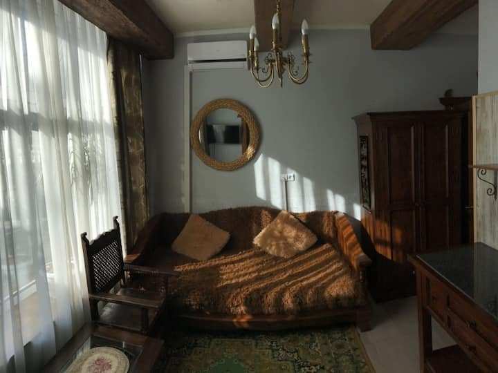 junior suite. Kantry guest house