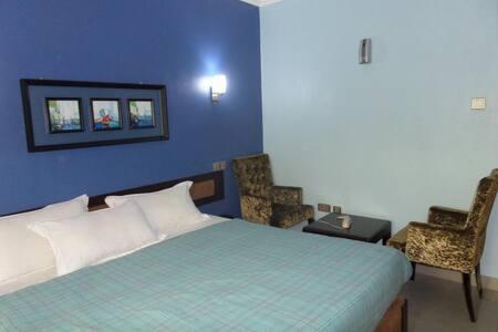 SpringHills Hotels Limited (Ilesha) - Gold Studio