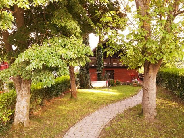Kuća za odmor Topličica