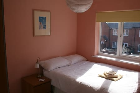 Double Room in Lovely House - Huis