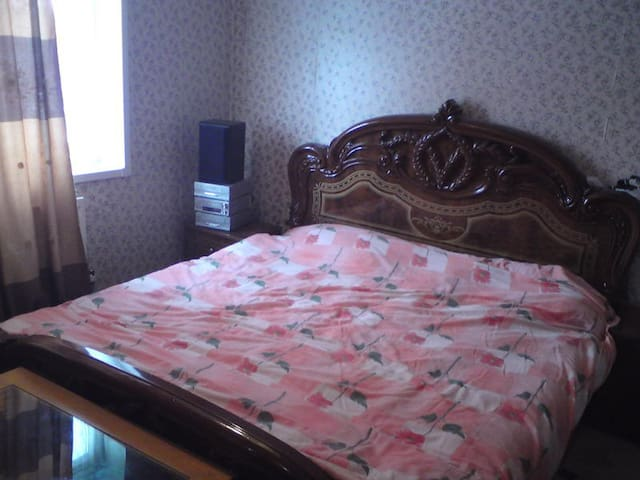 Bedshare female only - Londen - Appartement
