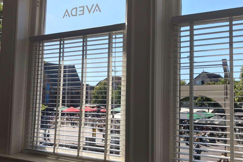 View window living citycenter