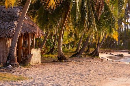 Bliss in the San Blas Islands
