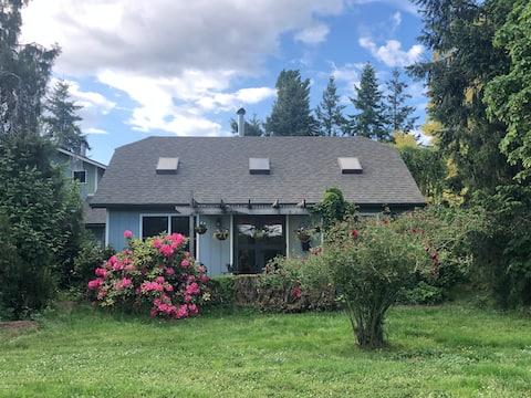 Fairfield Farm Cottage - NEW LISTING