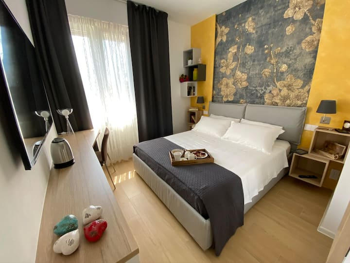 Interno 10 - Luxury home in Modena