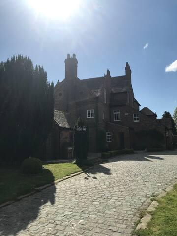Dutton Lodge - Dutton - Andre