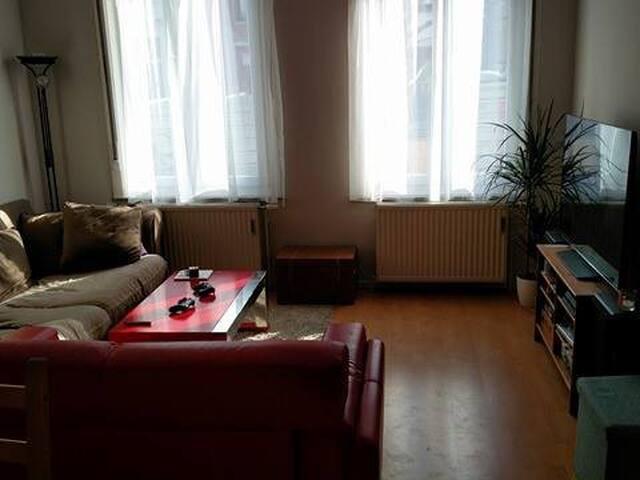 La Casa ! - Watermael-Boitsfort - Apartamento