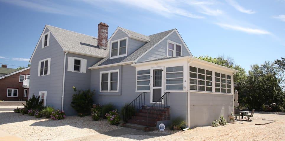 Seaside Park Beach House!