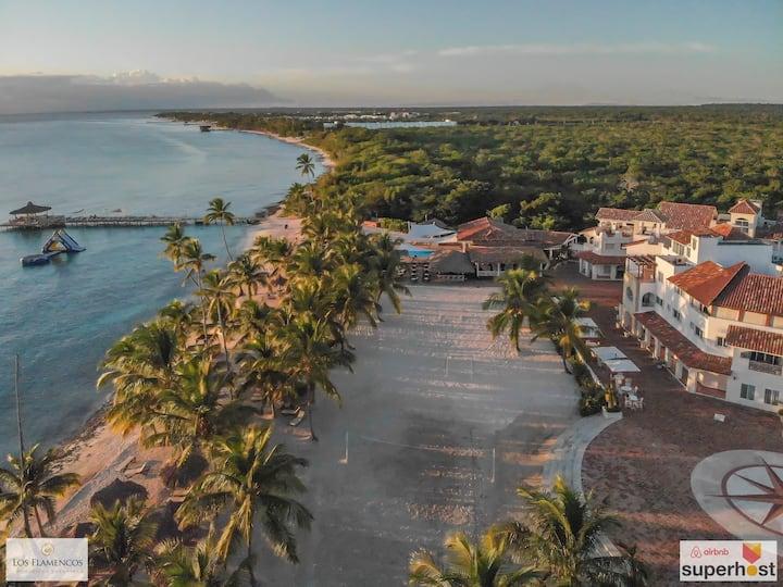3 bedrooms+ 2bathrooms at Cadaques Caribe
