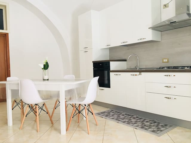 Airbnb Manfredonia Vacation Rentals Places To Stay