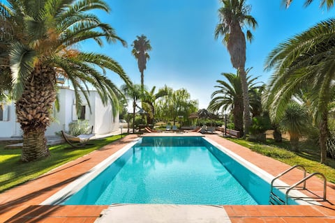 Villa avec piscina Salento plages
