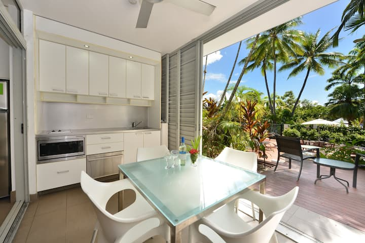 Seascape Holidays at Club Tropical Two Bedroom
