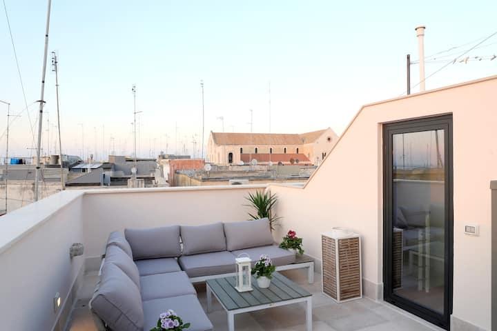 Vista Borgo Antico - Room 2