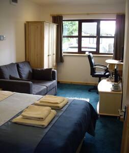 Double En-suite Annex near Dartmoor - Bungalow
