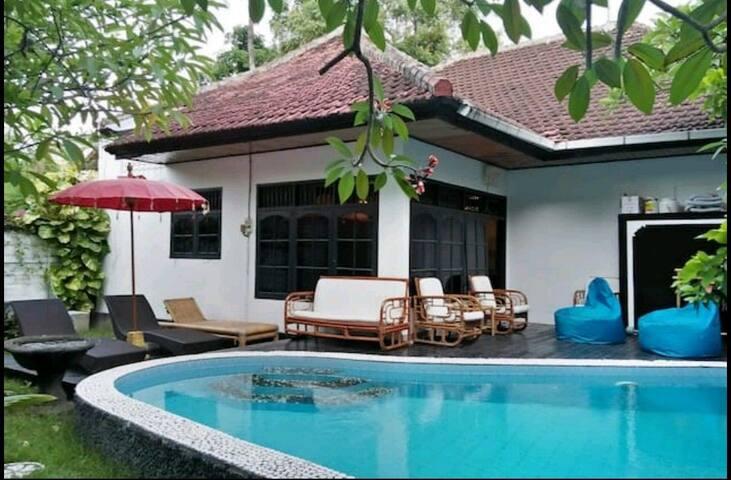 Villa Kartika plaza kuta