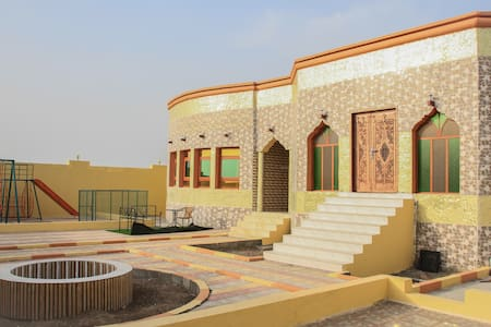 Al Siahi Holiday house