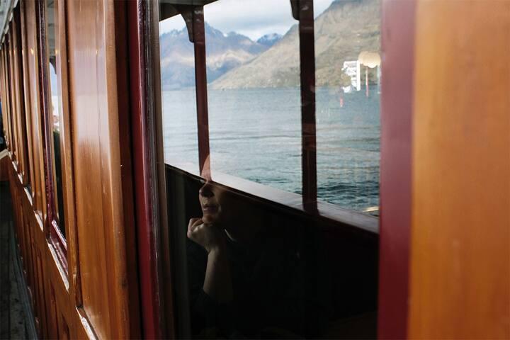 5 Star Villa for Rent in New Zealand, Wanaka Villa 1002