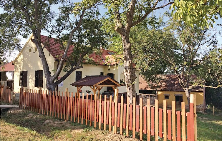 Holiday cottage with 2 bedrooms on 75 m² in Kustánszeg