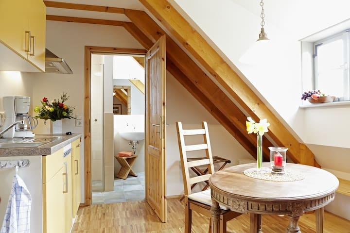 Studio im Haus Steinbach