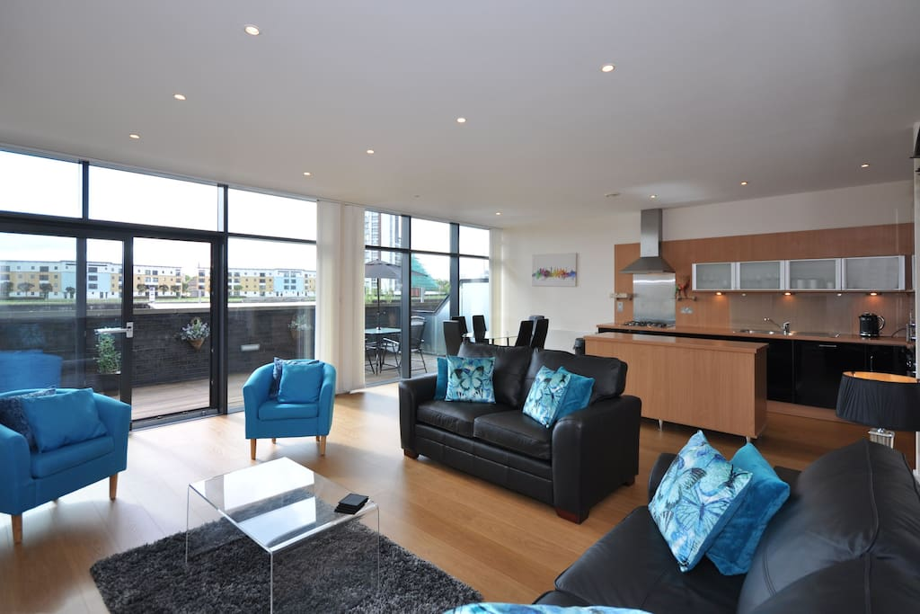 How To Rent An Apartment In Glasgow