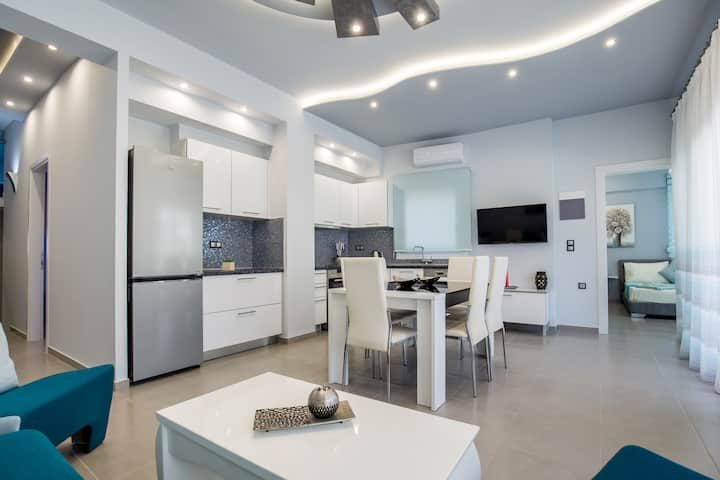 Isalos apartment