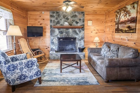 Cabins Close to the NRG Bridge at a good price #1