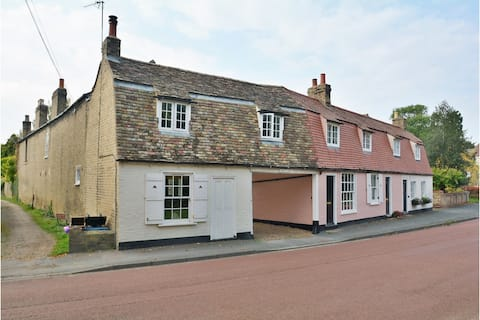 The Holts Cottage - 2 bedrooms