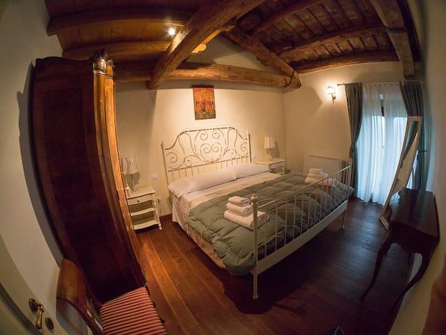 Villa  Anconetta  -  Suite  Doge