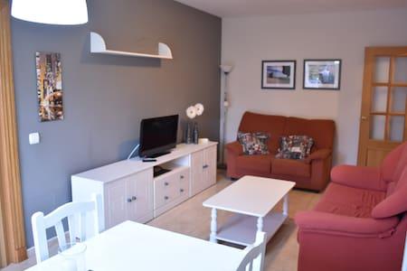 Magnifico apartamento a 3 minutos de la playa - Roquetas de Mar - Condominium