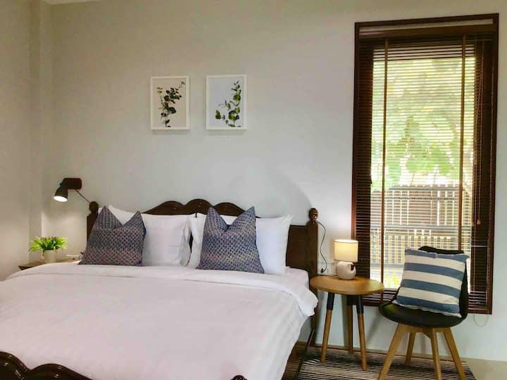 Kawavillasamui2, 2 bedrooms,private pool&sea view