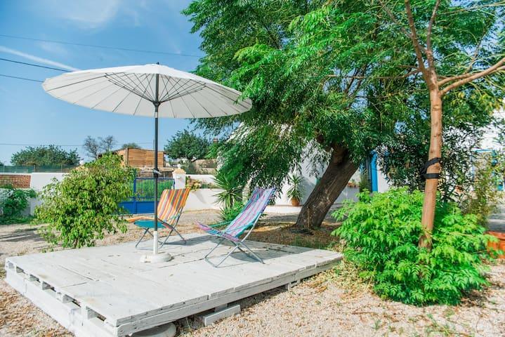 Gael Villa, Olhao, Algarve - Quelfes