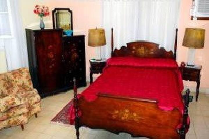 Casa Merci - La Habana - Apartment