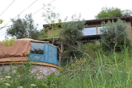 Casa do Riacho - Sitio do Pedro - Rio Frio - Cabane