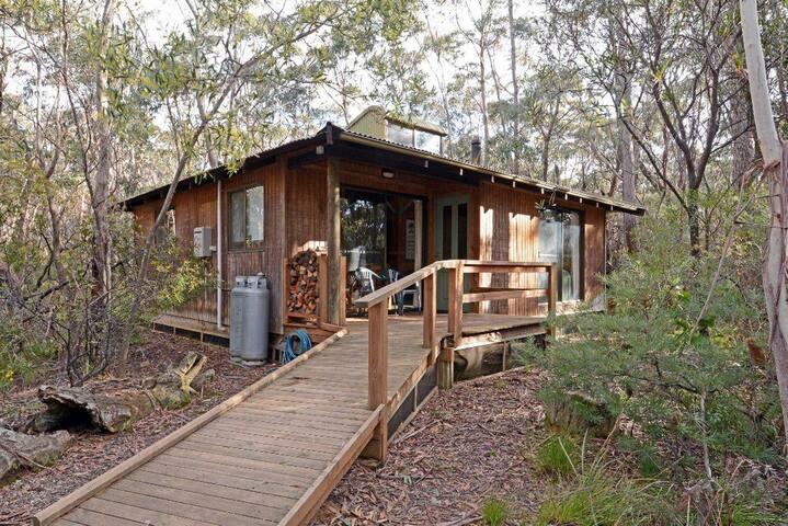 Cabin 2 - Jemby Rinjah - 2br Q4S