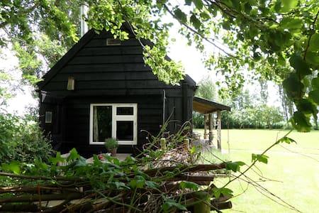 Landelijk logeren op Schouwen-Duiveland - Penzion (B&B)