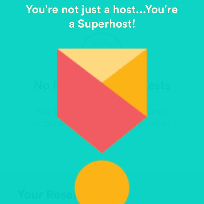Rated number 1 in customer service, and apartment reviews. We aren't just host, but SUPERHOSTS! Book with us now for an unforgettable experience.