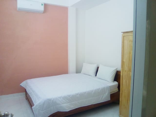 "HOME STAY ""MARGO"" west middle studio,1F(JUST NEW) - Nha Trang - Flat"