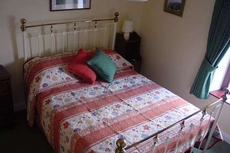Causey View - 1 bed cottage in Keswick town centre - Keswick - Haus