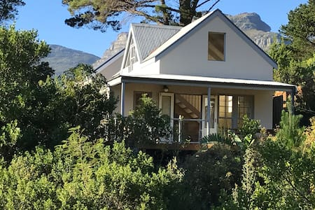 Elmtree Cottage #TWO: 2 bed cottage, Hout Bay