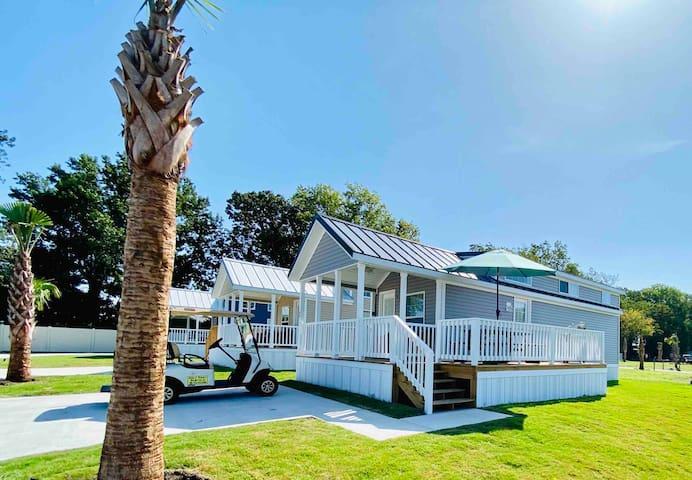 Tiny Beach Home- 68