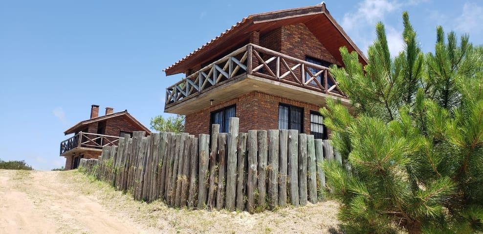 Hermosa casa en la esmeralda !!
