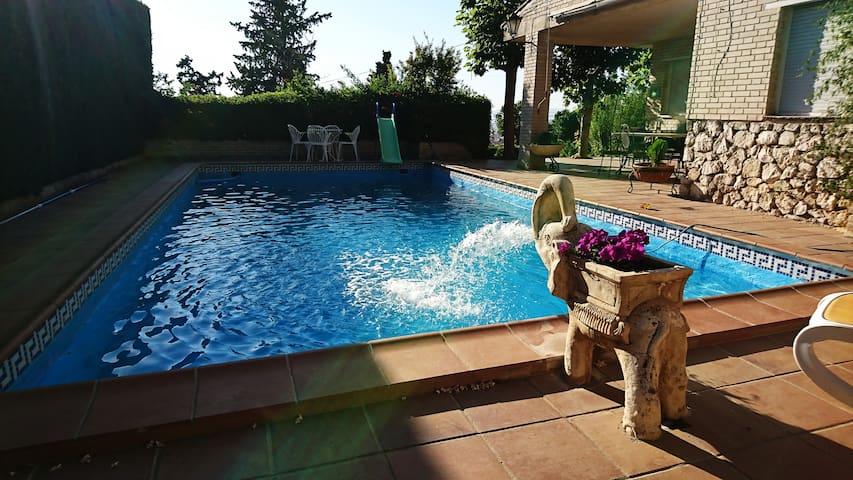 Villa Las Catalpas