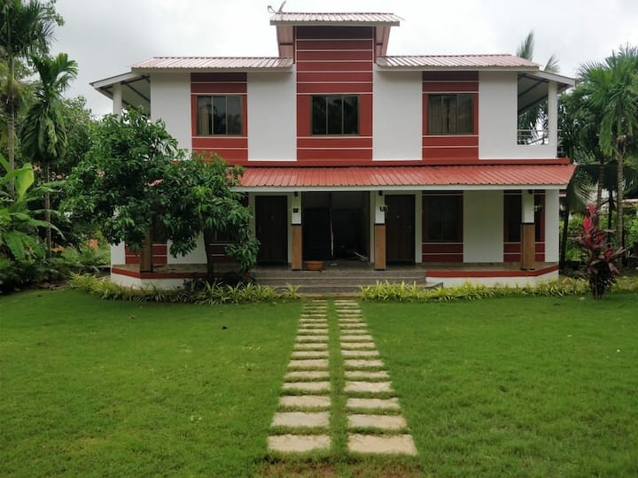 Chaitraban cottage AC dormitory